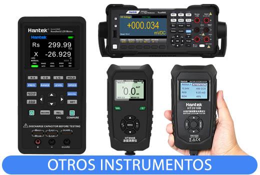 Instruments USBX Hantek
