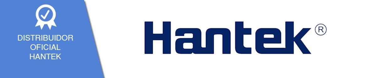 Distribuidor oficial Hantek en España
